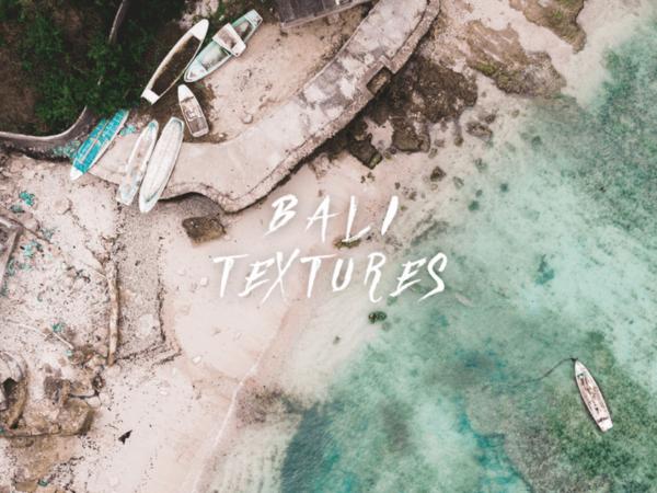 Bali Textures